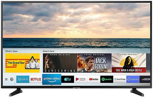 Samsung 108 cm (43 Inches) 4K Ultra HD LED Smart TV UA43NU7090KXXL