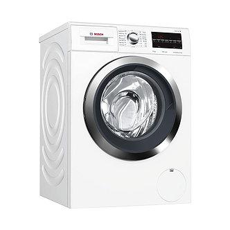 Bosch Front Loading 8kg WAT2846WIN (White)