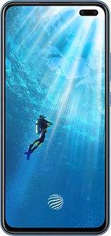 Vivo V19 (Mystic Silver, 128 GB)  (8 GB RAM)