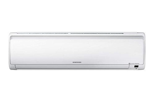 Samsung 1 Ton 3 Star Inverter Split AC (Copper AR12RV3HFWK White)