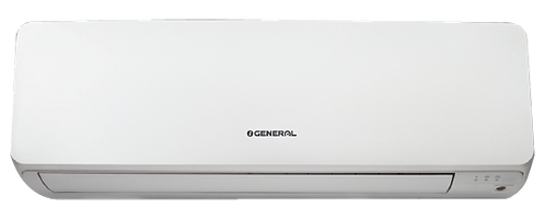 General 1 Ton 5 Star ASGG12CGTA Inverter Split AC