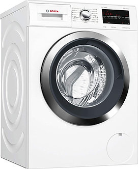 Bosch 7.5 kg Fully Automatic Front Loading Washing Machine (WAT2846CIN)