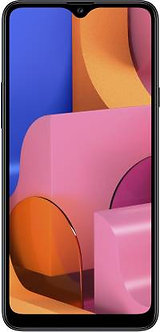 Samsung Galaxy A20s (64 GB) / (4 GB RAM)