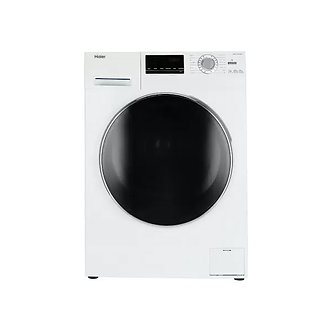 HAIER 6.0Kg Front Loading WM with Anti-Bacteria Technology (HW60-10636WNZP)