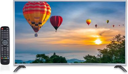 Haier 139cm (55 inch) Ultra HD (4K) LED TV  (LE55B9500U)