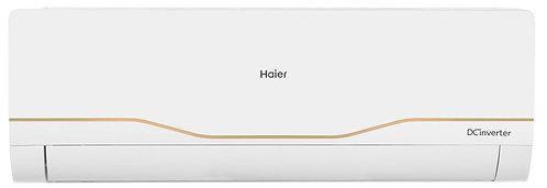 Haier 1.5 Ton 3 Star Split Inverter AC (HSU-18NRG3A(DCINV), White)