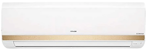 Hitachi 2 Ton 3 Star Split Inverter AC (RMOG324HCEA, White)