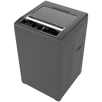 Whirlpool 6.5Kg WHITEMAGIC PREMIER (N) 6.5 GREY 10YMW  Top Load Washing machine