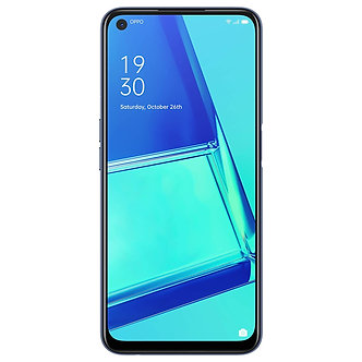 Oppo A52 (Twilight Black, 6GB RAM, 128GB Storage)