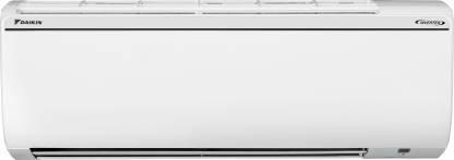Daikin 1 Ton 5 Star Split Inverter AC - White  (FTKG35TV16W, Copper Condenser)