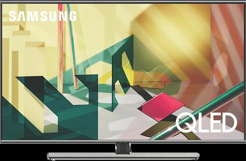 "Samsung  (55"") Q70T 4K Smart QLED TV"