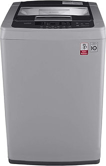 LG 6.5 kg Inverter Fully-Automatic Top Loading Washing Machine (-T7569NDDLH.ASFP