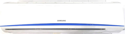 Samsung 1.5 Ton 3 Star Split AC (Copper AR18RG3BAWK White)