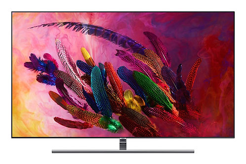 Samsung 108 cm (43 Inches) LED Smart TV UA43R5570AUXXL