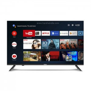 Haier LE50K6600HQGA 50-inch Ultra HD 4K Smart TV