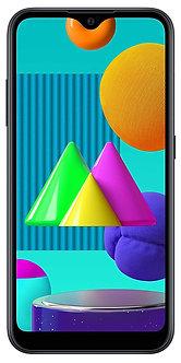 Samsung Galaxy M01 (Black, 3GB RAM, 32GB Storage)