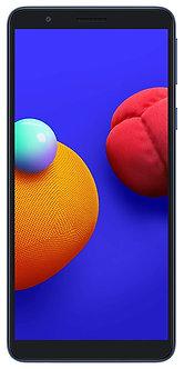 Samsung Galaxy M01 Core (Blue, 2GB RAM, 32GB Storage)
