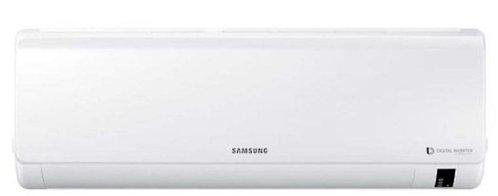 Samsung 2.0 Ton 3 Star Inverter Split AC (Copper AR24TV3HFWK White