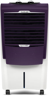 Hindware 165 Snowcrest 24L Personal CP-182401HBW Personal Cooler