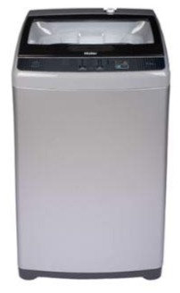 Haier 6.2 kg Fully-Automatic Top Loading Washing Machine (HWM62-707E)