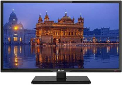 Haier 59cm (24 inch) HD Ready LED TV  (LE24F9000B)