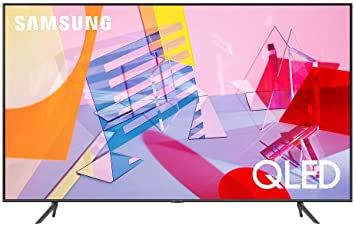 "SAMSUNG (65"") Q60T 4K Smart QLED TV"