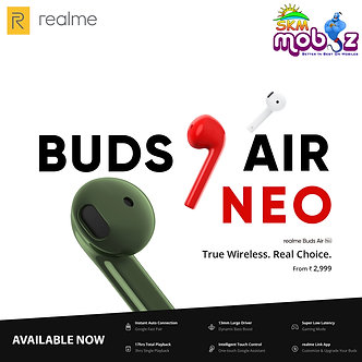 Realme Buds Air Neo - TWS Headset