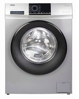 Haier 7 kg Fully Automatic Front Load  (HW70-IM10829TNZP)