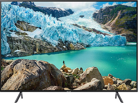 "Samsung 1m 08cm (43"") RU7100 4K Smart UHD TV"