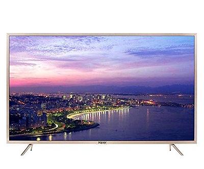 Haier 102 cm (40 Inches) Full HD Smart LED TV LE40K6500AG