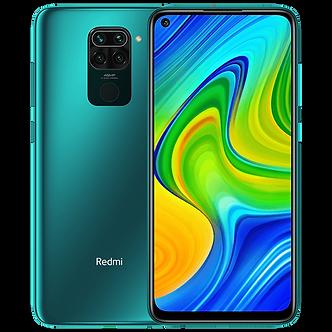 Redmi Note 9 4GB+128GB