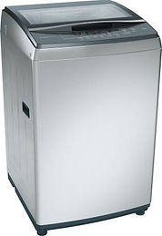 Bosch  7 kg Fully Automatic Top Load Silver  (WOA702S0IN)