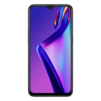 OPPO A12 (Black, 3GB RAM, 32GB Storage)