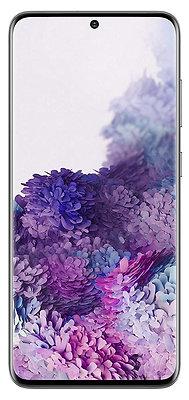 Samsung Galaxy S20 (Cosmic Gray, 8GB RAM, 128GB Storage)