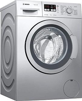 Bosch WAK2416SIN 7.0Kg Fully Automatic Washing Machine (Silver)