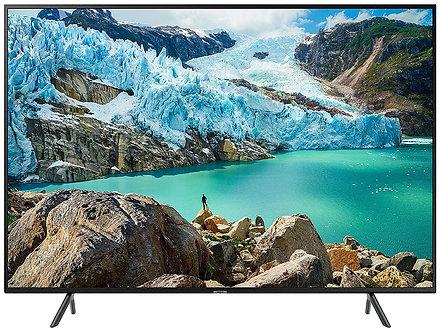 Samsung 109 cm (43 Inches) 4K Ultra HD LED Smart TV UA43RU7100KXXL