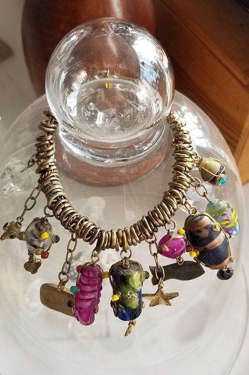 Chico's Charm Bracelet