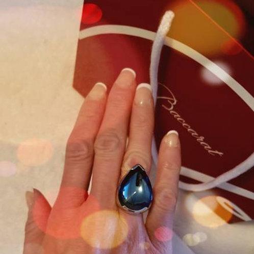Baccarrat Ring
