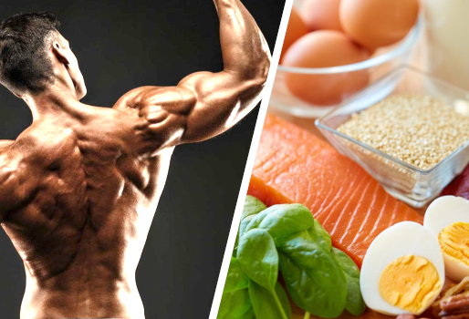 4 Foods That Boost Testosterone Levels