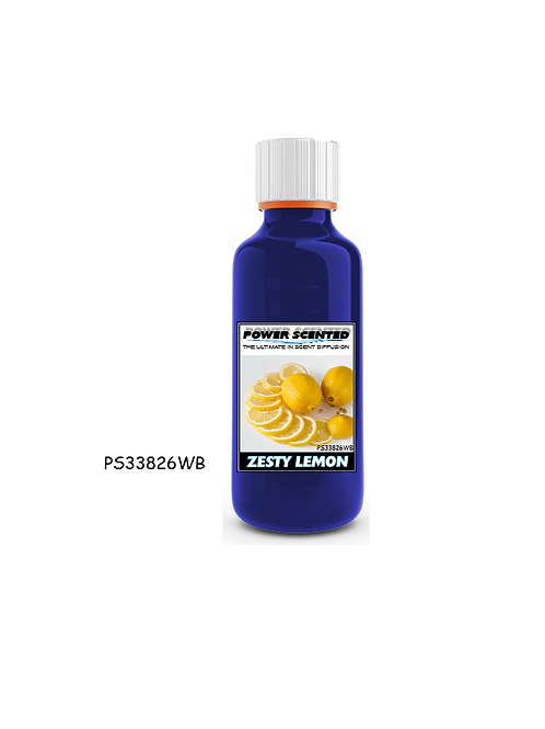 Zesty Lemon 100ml