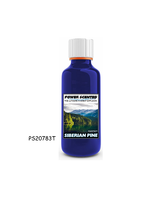 Siberian Pine 100ml