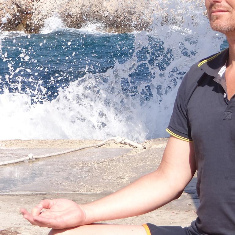 yoga fresh & light * für Anfänger, Geniesser, Neugierige * Kursblock 8 Abende