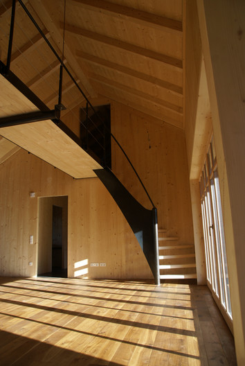 Treppe individuell
