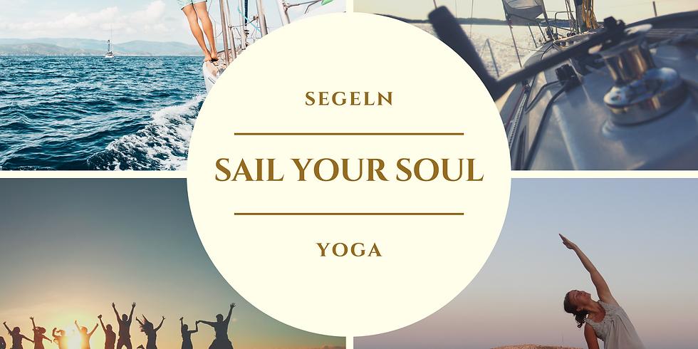 sail your soul