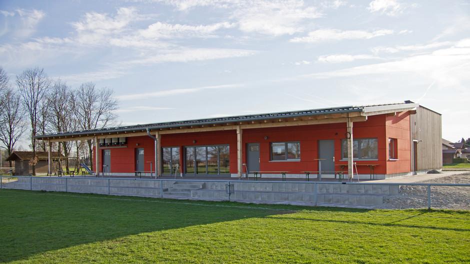 Vereinsheim Julbach  1
