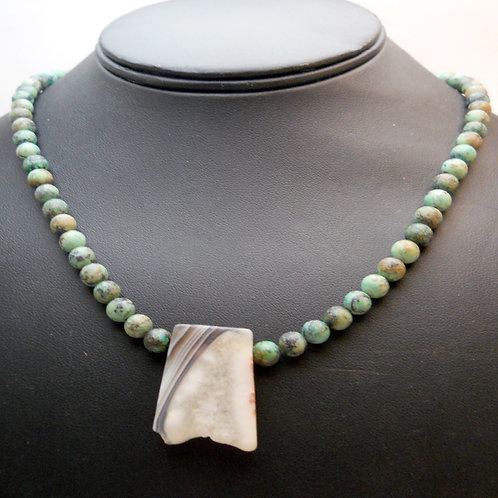1502n - Necklace