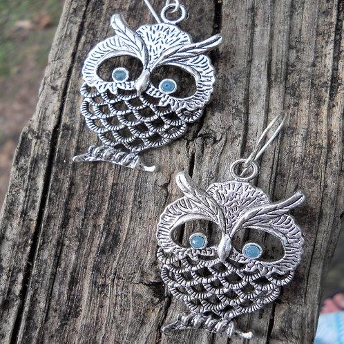 1505e - Earrings