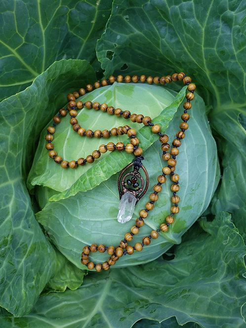 Rooted Dreamer Mala