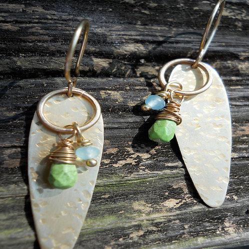 1508e - Earrings