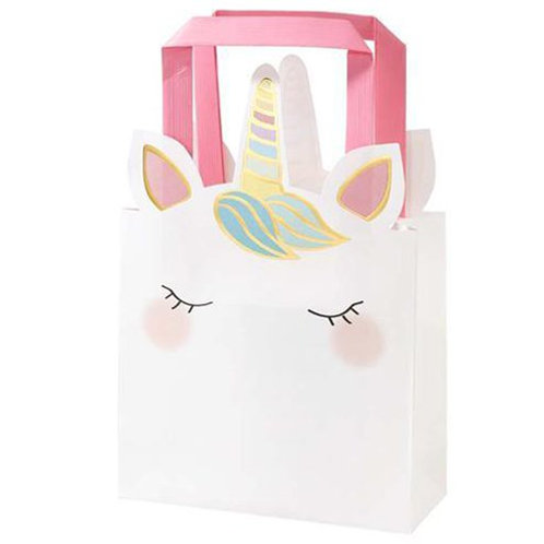 Unicorn Party Bags (x6)